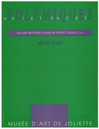 Polémiques : art et sacré