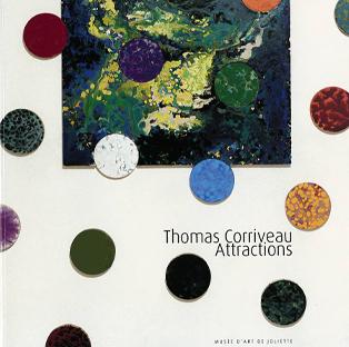 Thomas Corriveau.Attractions