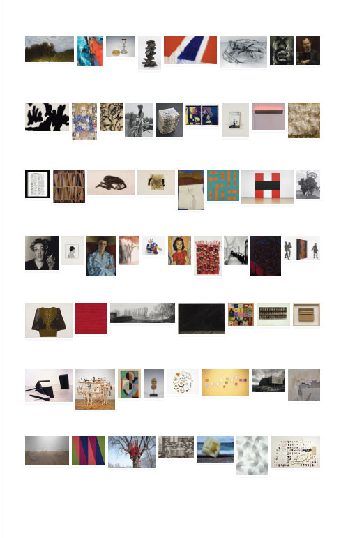 Catalogue des collections