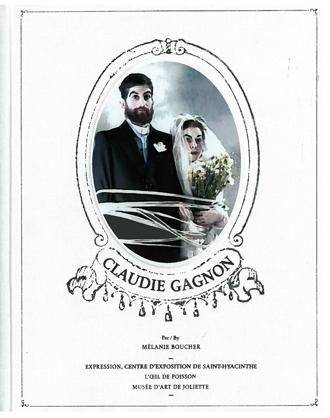 Claudie Gagnon