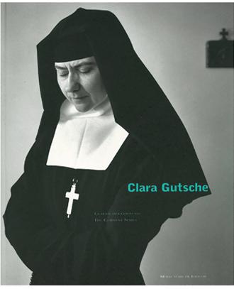 Clara Gutsche.La série des couvents