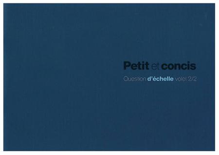 Petit Et Concis Question D Chelle Volet 2 2 Mus E D Art De Joliette