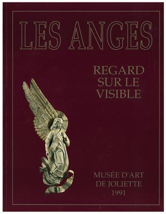 Les anges : regard sur le visible