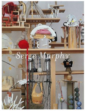 Serge Murphy.Tohu-bohu
