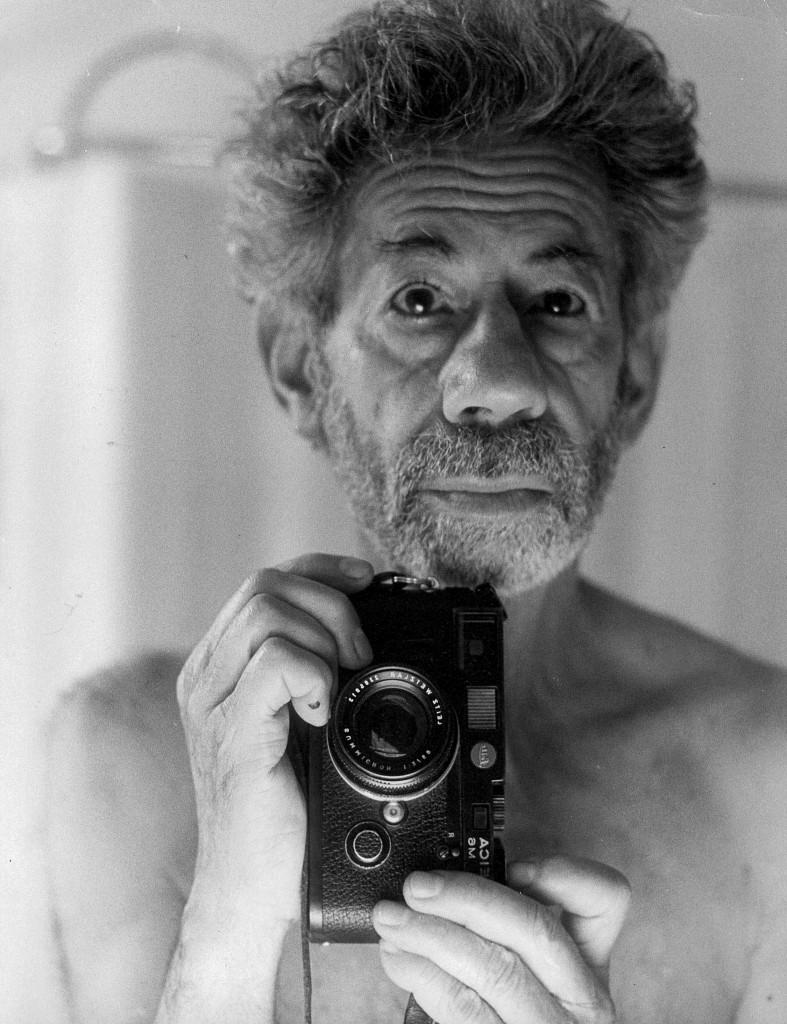 Autoportrait, Westmount