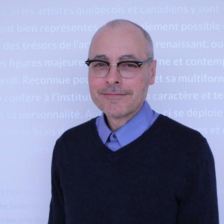 Gérard Brisson