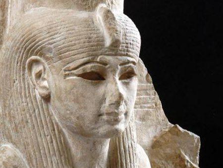 Reines d'Égypte