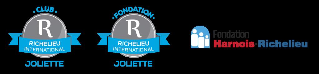 Club Richelieu et Fondation Harnois