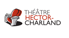 Théâtre Hector-Charland (logo)
