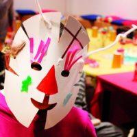 Enfants – Matinée créative du MAJ
