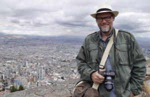 Steeve Duguay, artiste-photographe
