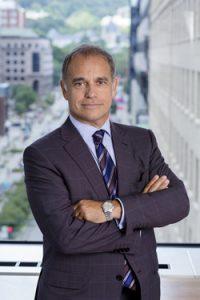Yves Desjardins-Siciliano, PDG, VIA Rail
