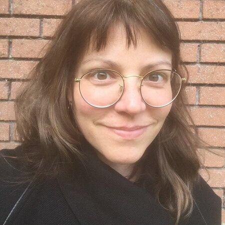 Julie Alary Lavallée