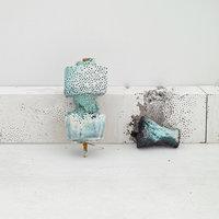 expo collective Maude bernier Chabot, Brie ruais, Elisa