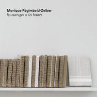 Monique régimbald zeiber, publication