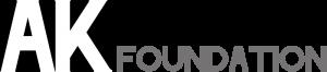 Logo Fondation A.K. Prakash