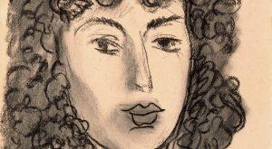 Henri Matisse, Tête de femme (Patitcha)