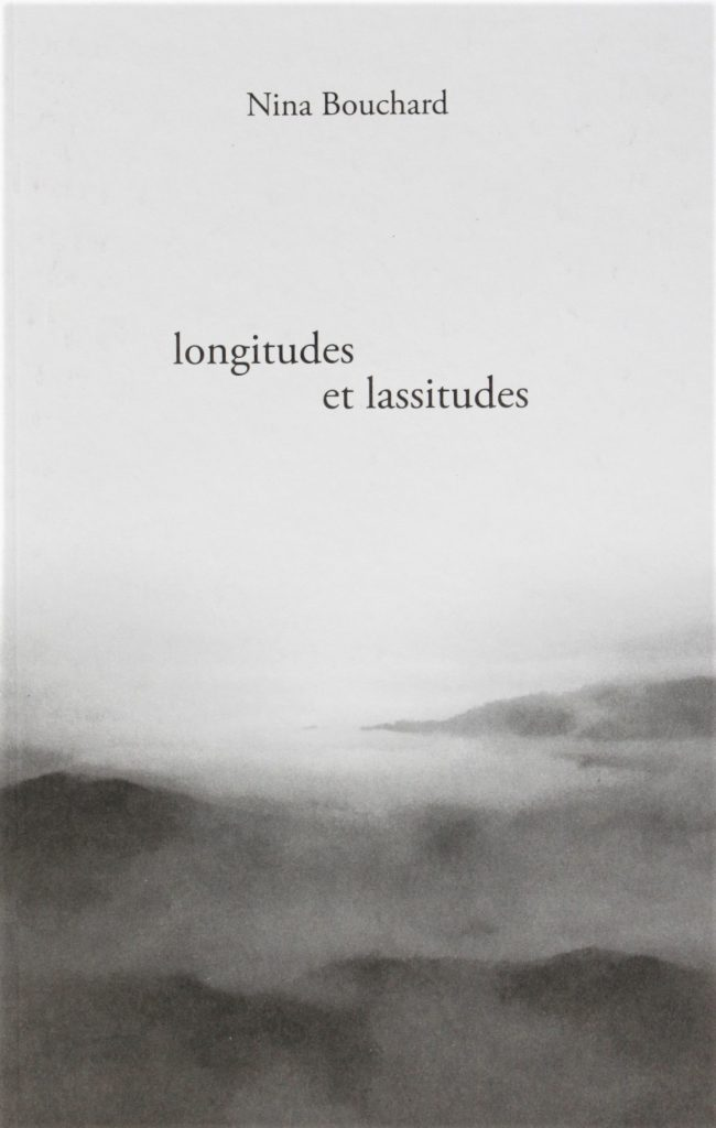 longitudes et lassitudes