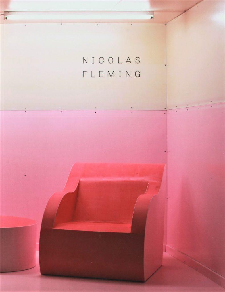 Nicolas Fleming Œuvres 2014-2019 R
