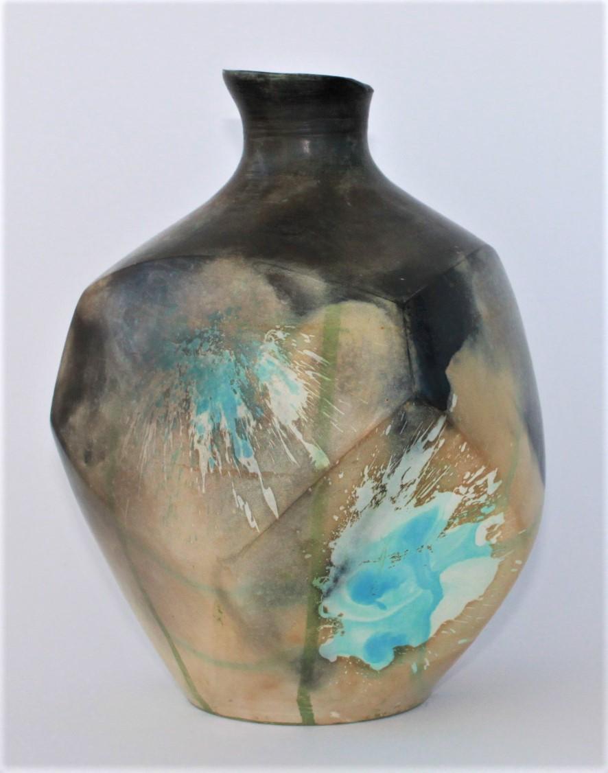 Vase Tommy Asselin