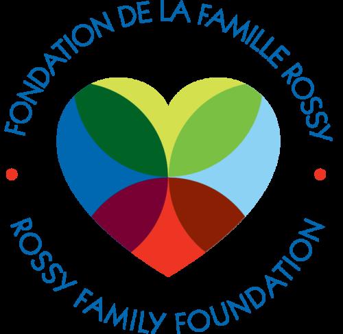 LOGO Fondation Rossy